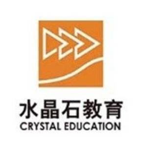 上海水晶石教育logo