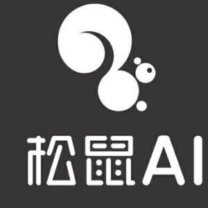 松鼠AI智適應槐蔭校區logo