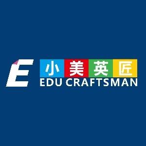 廣州小美英匠外語培訓logo
