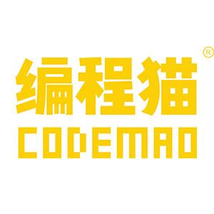 廣州編程貓logo