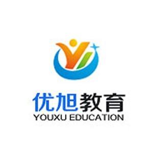 濟南優旭教育logo