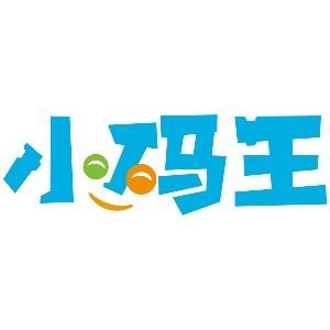 小碼王少兒編程精英教育logo