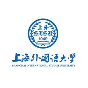 上海外国语大学logo