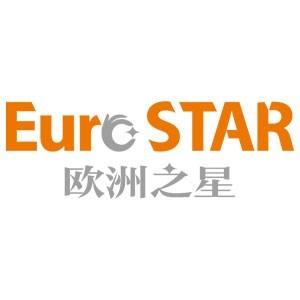 上海歐洲之星logo