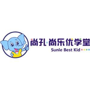 尚孔·尚乐优学堂logo