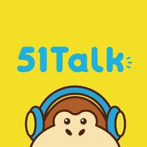 51talk無憂英語logo