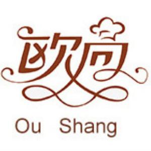 廣州歐尚西點烘焙培訓logo