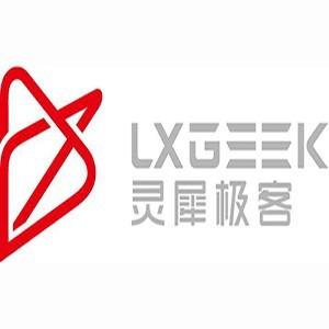 廣州犀靈機器人培訓logo