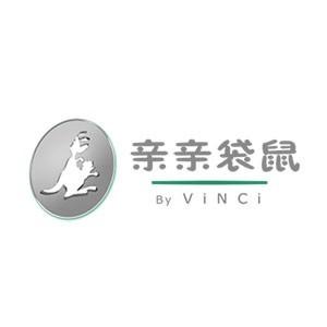 濟南親親袋鼠國際早教logo