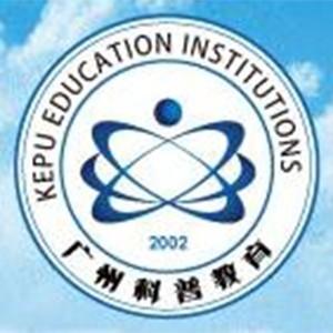廣州科普教育培訓logo