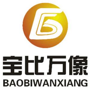 廣州寶比萬像培訓學校logo
