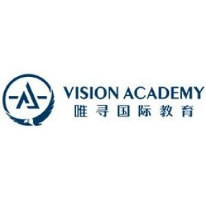 上海唯尋國際教育logo