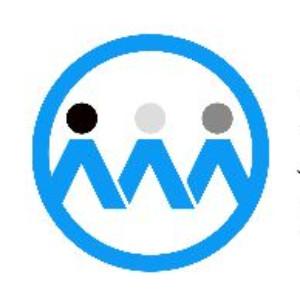 濟南三人行畫室logo