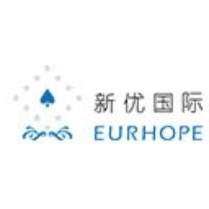 新世界新优国际教育logo