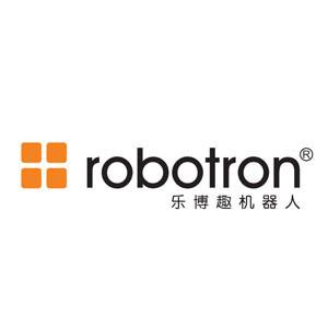 濟南樂博趣機器人教育logo