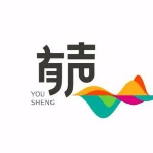 有聲藝術學校大觀洪樓校區logo