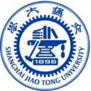 上海交通大学日本留学桥logo