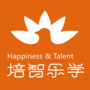 廣州培智樂學logo