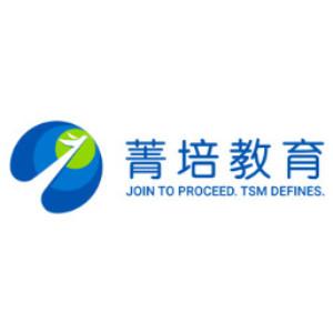 上海菁培教育logo