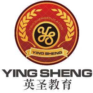 廣州英圣教育logo