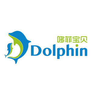 濟南哆菲寶貝logo