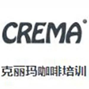 廣州克麗瑪咖啡培訓logo