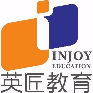 廣州英匠教育logo