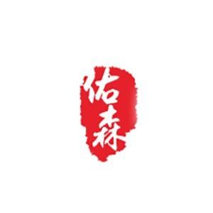 廣州佑森教育logo