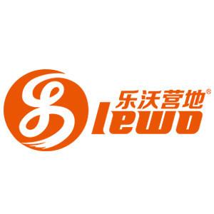 濟南樂沃營地logo