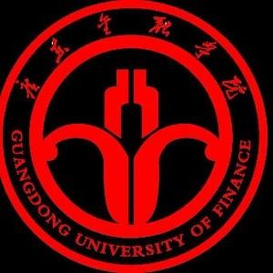 廣東金融學院自考專本連讀logo