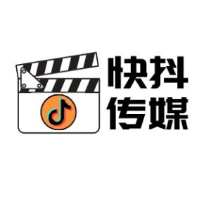 山東快抖網絡傳媒logo