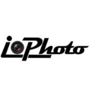 廣州愛攝影培訓logo