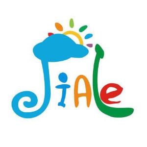 濟南愛家樂校外托管(輔仁校區)logo