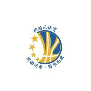 廣州動而樂體育logo
