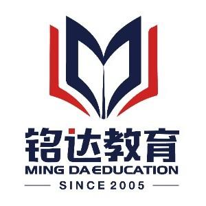 山東銘達教育logo