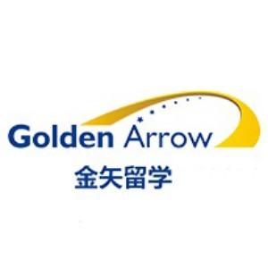 廣州金矢留學logo