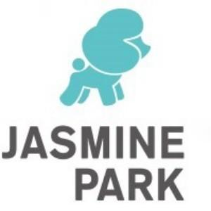廣州茉莉園寵物美容培訓logo