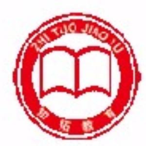 廣州知拓教育logo