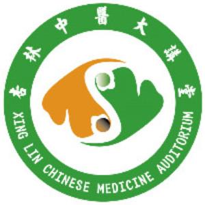 廣州杏林中醫職業教育培訓中心logo