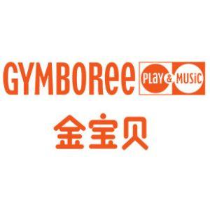 廣州金寶貝早教培訓logo
