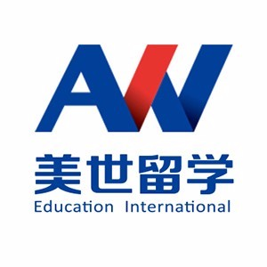 廣州美世留學logo
