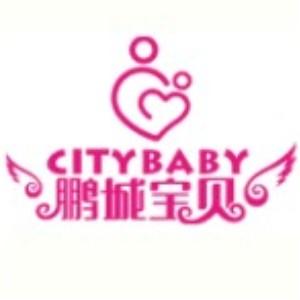 廣州鵬城寶貝早教logo