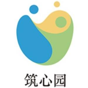 廣州筑心園兒童性格優勢教育logo