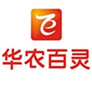 廣州華農百靈教育logo