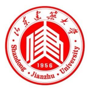 山東建筑大學俄羅斯留學中心logo