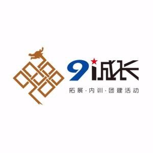 廣州91培訓學院logo