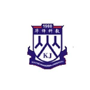 廣州華師科教培訓中心logo