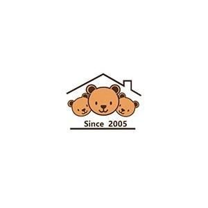 廣州三只熊韓語培訓中心logo