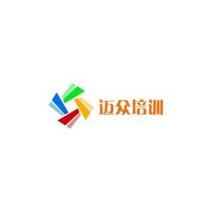 廣州邁眾培訓logo