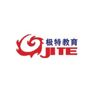 廣州極特教育logo